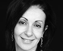Rita Algarra-Gekhman